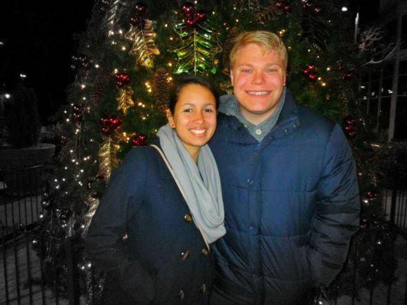 Christmas Austin