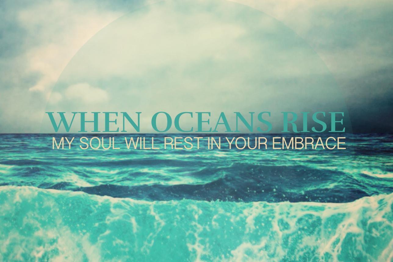 Hillsong United Oceans Wallpaper Hillsong United Songs